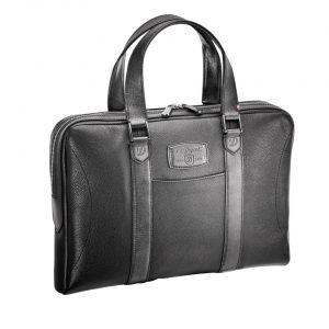 S.T.Dupont плоская сумка дл ноутбука и документов