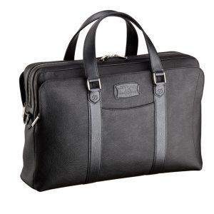 S.T.Dupont сумка для ноутбука и документов
