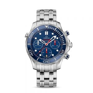 Seamaster Diver 300 m 212.30.44.50.03.001 Omega