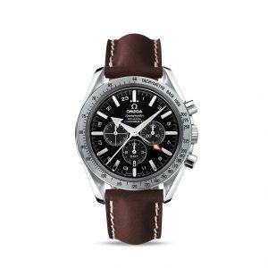 Speedmaster Broad Arrow Chronograph 3881.50.37 Omega