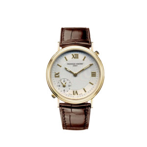 Classic Dual TimeFC-205HS35 Frederique Constant