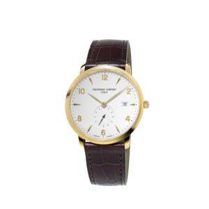 Часы Slimline Quartz FC-245VA5S5 Frederique Constant