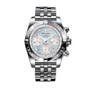 Chronomat 41 AB014012/G712/378A Breitling