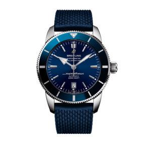 Superocean Heritage II 46 AB2020161C1S1 Breitling