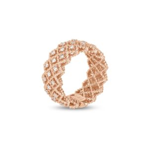 Кольцо Diamonds   Roman Barocco Roberto Coin
