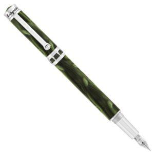 Перьевая ручка Espressione Green