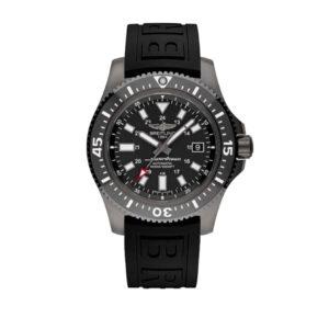 Superocean 44 Special Blacksteel M1739313/BE92/152S Breitling