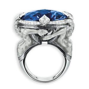 Кольцо Couple | Versailles Magerit