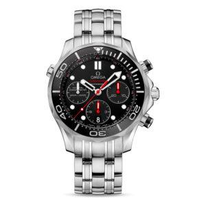 Seamaster Diver 300M Co-Axial Chronograph 212.30.44.50.01.001 Omega