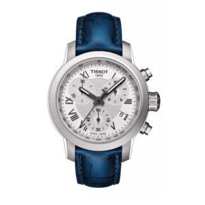 PRC 200 Quartz Chronograph Lady T055.217.16.033.00 Tissot