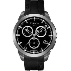 Tissot Titanium T069.417.47.051.00