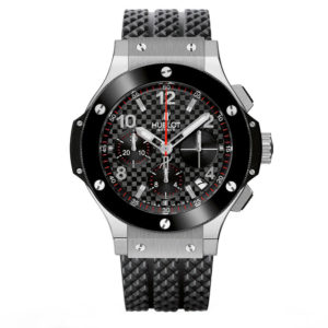 Big Bang Steel Ceramic 341.SB.131.RX Hublot