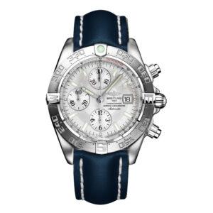 Galactic Chronograph II A1336410/G569/105X Breitling
