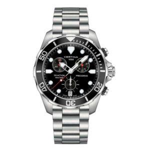 DS Action Chronograph C032.417.11.051.00 Certina