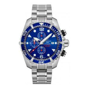 DS Action Diver Chronograph Automatic C032.427.11.041.00 Certina