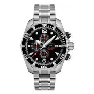 DS Action Diver Chronograph Automatic C032.427.11.051.00 Certina