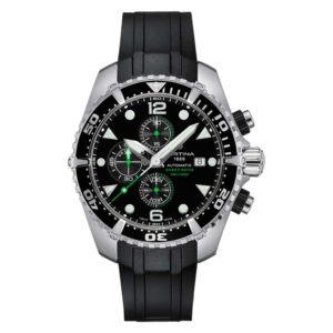 DS Action Diver Chronograph Automatic C032.427.17.051.00 Certinа
