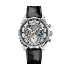 Chronomaster El Primero Grande Date Moon Full 03.2530.4047/78.C813 Zenith