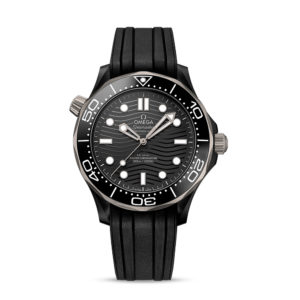 Seamaster Diver 300m Co-Axial Master Chronometer 43.5mm Omega