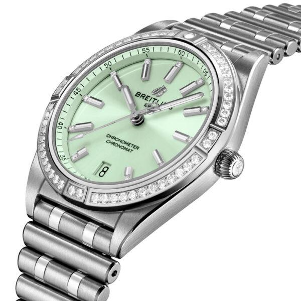 Breitling Chronomat Automatic 36 A10380591L1A1